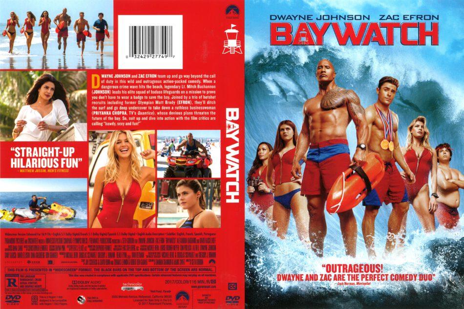 Baywatch Film Deutsch
