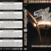 Starship Troopers Collection (5) (1997-2017) R1 Custom Cover V2