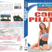 Caribbean Workout: Core Pilates (2005) R1 DVD Cover