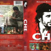 Che (2008) R1 DVD Cover