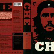 Che Criterion Collection (2008) R1 DVD Cover