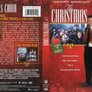 The Christmas Choir (2008) R1 DVD Cover