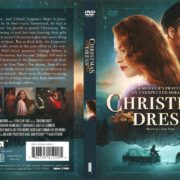 Christmas Dress (2016) R1 DVD Cover