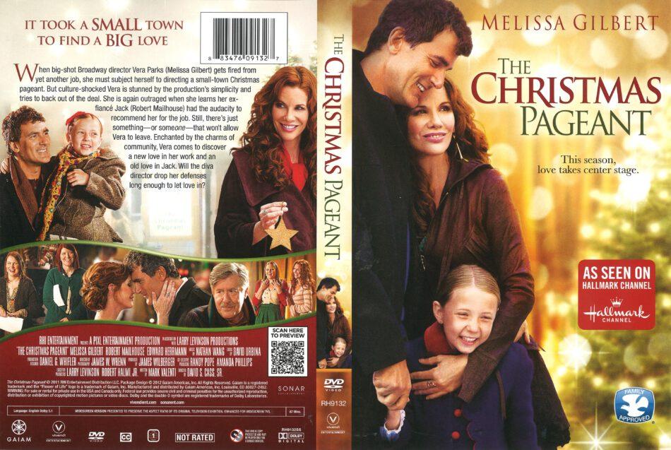 The Christmas Pageant.The Christmas Pageant 2012 R1 Dvd Cover Dvdcover Com