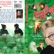 A Christmas Story (2006) R1 DVD Cover