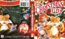 The Christmas Toy (1986) R1 DVD Cover