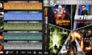 Marvel Collection (1986-2011) R1 Custom Blu-Ray Cover