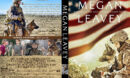 Megan Leavey (2017) R1 Custom Cover & Label