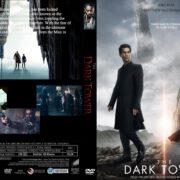 The Dark Tower (2017) R0 CUSTOM Cover & Label