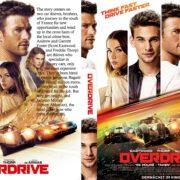 Overdrive (2017) R0 CUSTOM Cover & Label