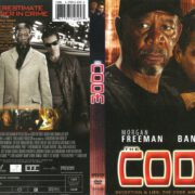 The Code (2008) R1 DVD Cover