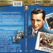 A Connecticut Yankee in King Arthur's Court/The Emperor's Waltz Double Feature (2003) R1 DVD Cover