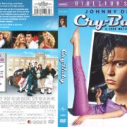 Cry-Baby (2005) R1 DVD Cover