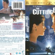 The Cutting Edge (2006) R1 DVD Cover