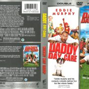 Daddy Day Care/Daddy Day Camp Double Feature (2013) R1 DVD Cover