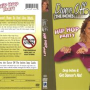 Dance Off the Inches: Hip Hop Party (2007) R1 DVD Cover
