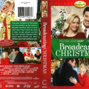 Broadcasting Christmas (2016) R1 DVD Cover