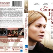The Courageous Heart of Irena Sendler (2009) R1 DVD Cover
