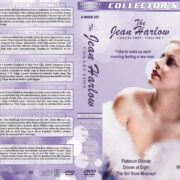 Jean Harlow Collection – Volume 1 (1931-1936) R1 Custom Covers
