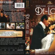 De-Lovely (2004) R1 DVD Cover