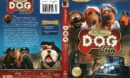 Dog City (1989) R1 DVD Cover
