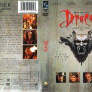 Bram Stoker's Dracula (2005) R1 DVD Cover