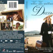 The Dressmaker (2016) R1 DVD Cover