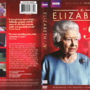 Elizabeth at 90 (2017) R1 DVD Cover