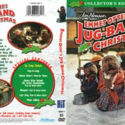 Emmet Otter's Jug-Band Christmas (1977) R1 DVD Cover