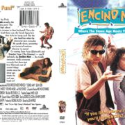 Encino Man (1992) R1 DVD Cover