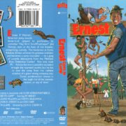 Ernest Goes to Camp (1987) R1 DVD Cover