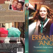 The Errand of Angels (2008) R1 DVD Cover