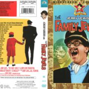 The Family Jewels (1965) R1 DVD Cover