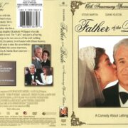 Father of the Bride (2005) R1 DVD Cover