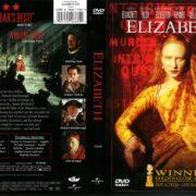 Elizabeth (2003) R1 DVD Cover