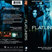 Flatliners (1990) R1 DVD Cover