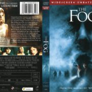 The Fog (2005) R1 DVD Cover