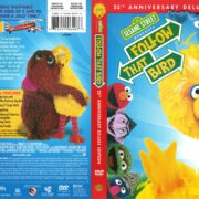 Follow That Bird (1985) R1 DVD Cover