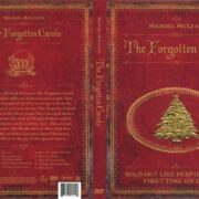 The Forgotten Carols (2007) R1 DVD Cover