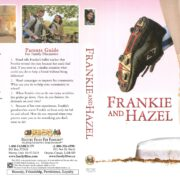 Frankie and Hazel (2005) R1 DVD Cover