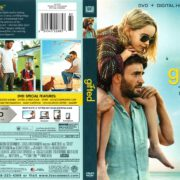 Gifted (2017) R1 DVD Cover