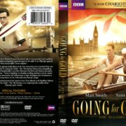 Going for Gold (2012) R1 DVD Cover