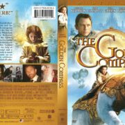 The Golden Compass (2007) R1 DVD Cover