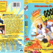 Good Burger (1997) R1 DVD Cover