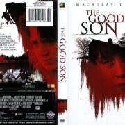 The Good Son (1993) R1 DVD Cover