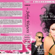 The John Waters Collection – Volume 2 (1970-2013) R1 Custom Covers