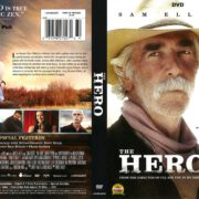 The Hero (2017) R1 DVD Cover