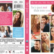 He's Just Not That Into You (2008) R1 DVD Cover