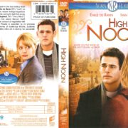 High Noon (2009) R1 DVD Cover