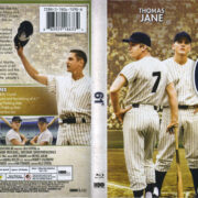 61* (2011) R1 Blu-Ray Cover & Label